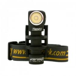 Налобный фонарь Armytek Tiara A1 (Белый диод XM-L2)