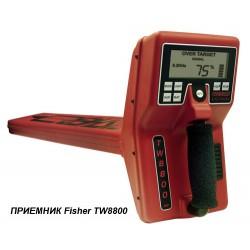 Цифровой трассоискатель FISHER TW-8800